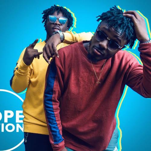 [Music] DopeNation - Maye Fine