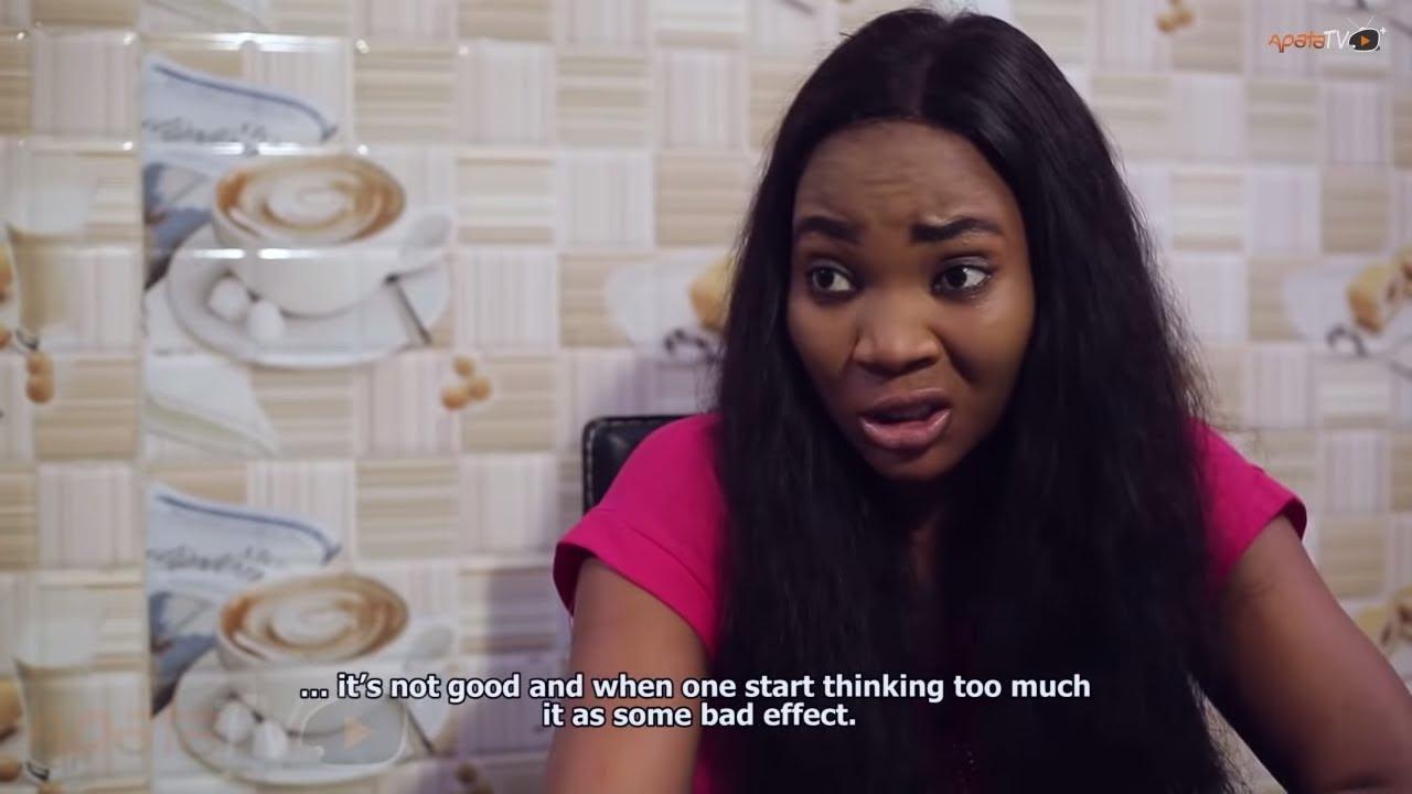 DOWNLOAD: Eyin Mi - Latest Nigerian 2020 Yoruba Movie