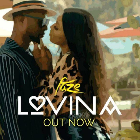 [Music] Faze - Lovina | VIDEO