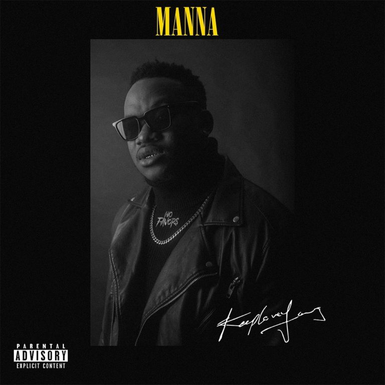 [Music] Kly - Manna