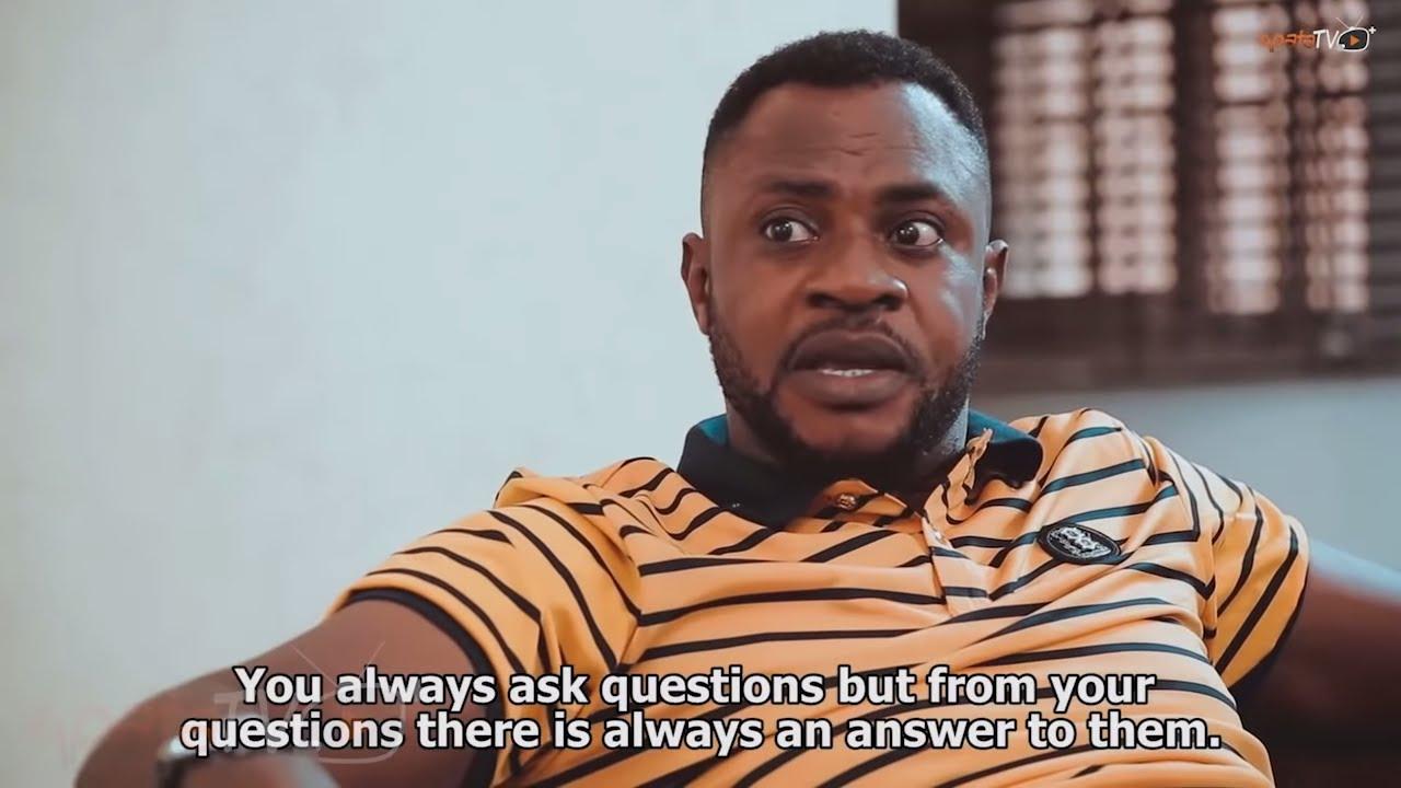 DOWNLOAD: Kumapayi - Latest Nigerian 2020 Yoruba Movie