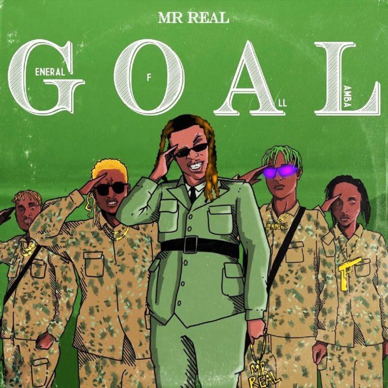 [Album] Mr Real - General Of All Lamba (GOAL) EP