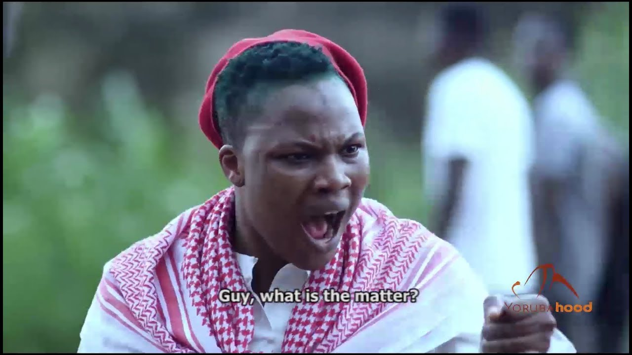 DOWNLOAD: Omo Ina - Latest Nigerian 2020 Yoruba Movie