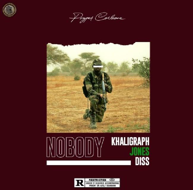 [Music] Payper Corleone – Nobody (Khaligraph Jones Diss)