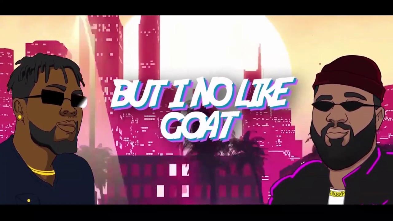 [Video] Praiz ft. Olamide - Ring On It (Visualizer)