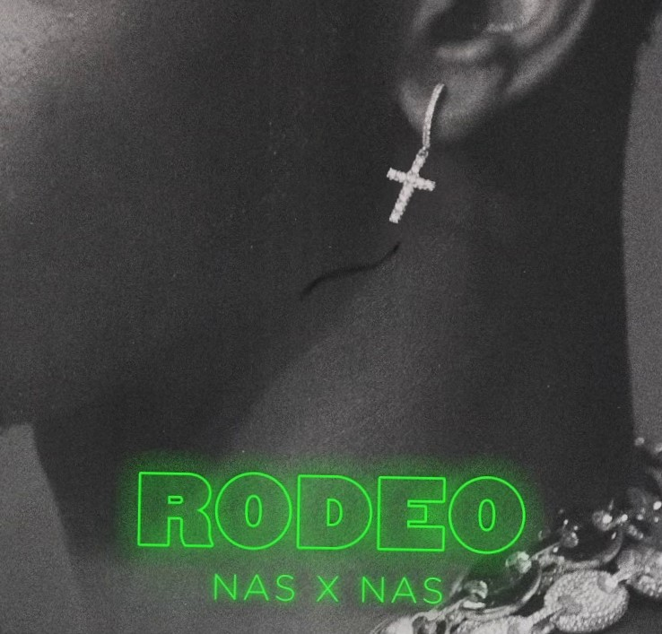 [Music] Lil Nas X ft. Nas - Rodeo (Remix)