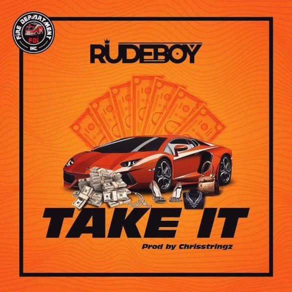 [Music] Rudeboy - Talk