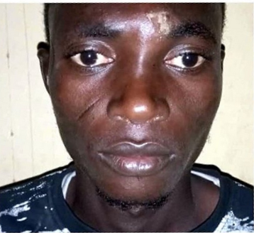 I Killed my Pregnant Girlfriend because I was Ashamed of Having a Baby Mama - Suspect