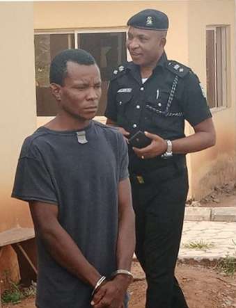 Fake Kidnapper Arrested for Claiming he Abducted missing Ondo Child