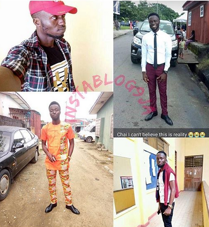 Friends Mourn as UNICAL Finalist Commits Suicide ahead of Convocation