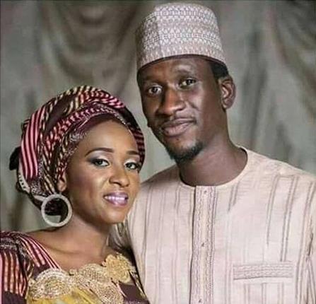 Maryam Sanda sentenced to death for killing her husband in Abuja