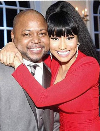 Nicki Minaj's brother sentenced to 25 years to life in prison for raping his stepdaughter