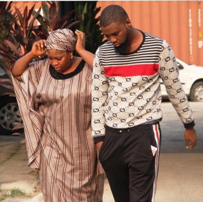 Mother and Son bags 12 years jail for duping an American of $82,570