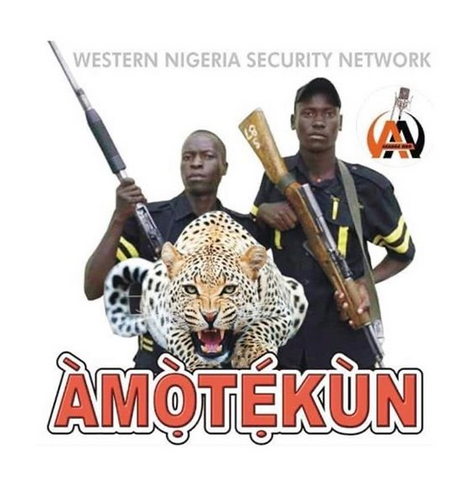 South West's 'Amotekun' Is An Illegal Security Outfit ― FG declares