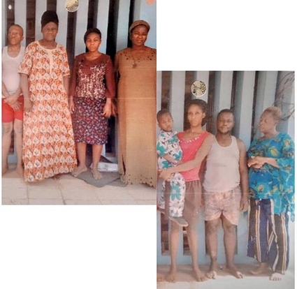 Seven People Apprehended For Stealing 5-year-old boy