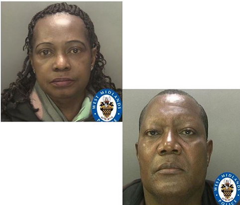 C&S Pastor, Oluronbi, Convicted Of Multiple Child Rapes With His Wife's Help In U.K