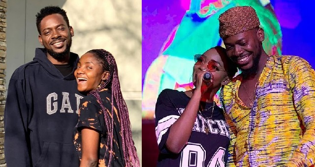 Why I Didn't Want People To Know I Loved Adekunle Gold – Simi Reveals