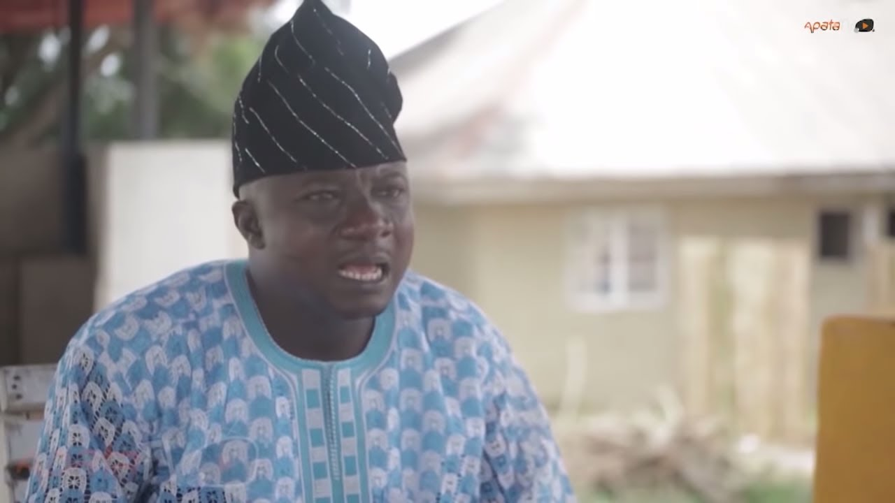 DOWNLOAD: Solape Erujeje Part 2 - Latest Nigerian 2020 Yoruba Movie