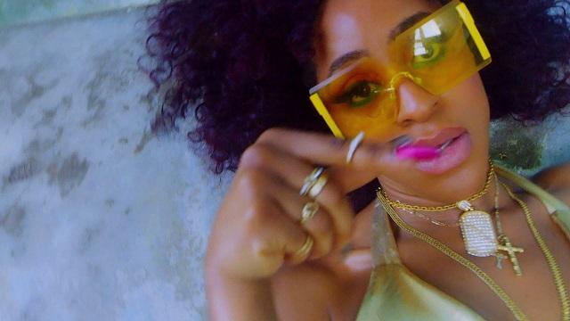 [Video] Yung L - Tropicana Baby