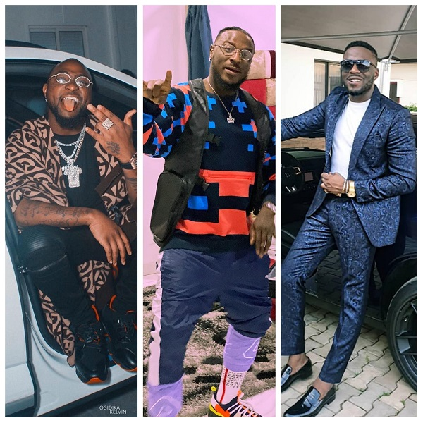 King Patrick & Davido to battle in court today over Peruzzi's signing