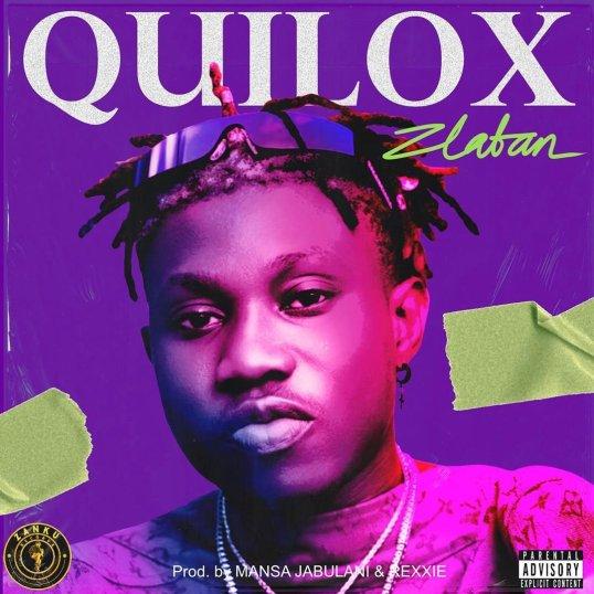 [Music] Zlatan - Quilox