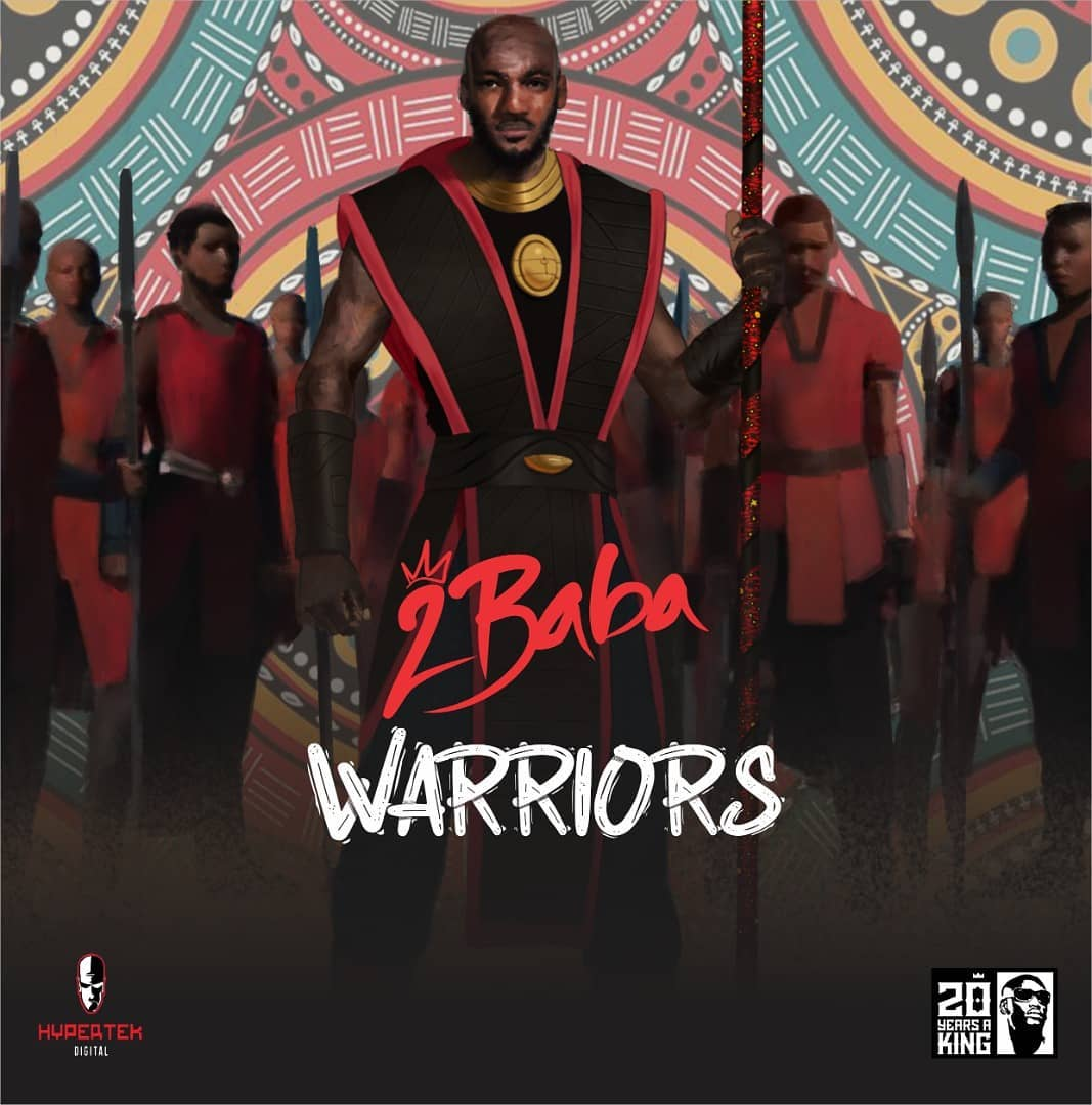 [Music] 2Baba ft. Wizkid - Opo