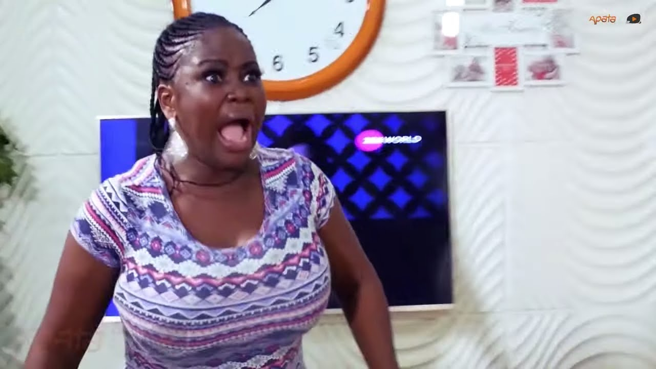 DOWNLOAD: Awusa Part 2 - Latest Nigerian Yoruba Movie