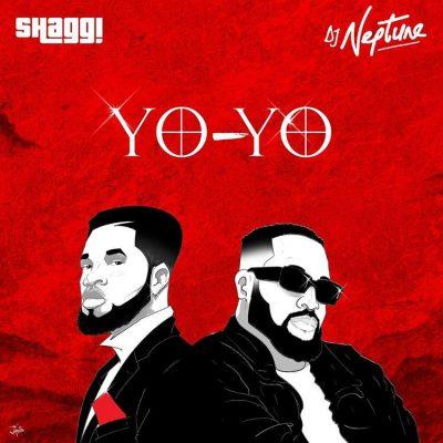 [Music] Broda Shaggi ft. DJ Neptune - Yo Yo
