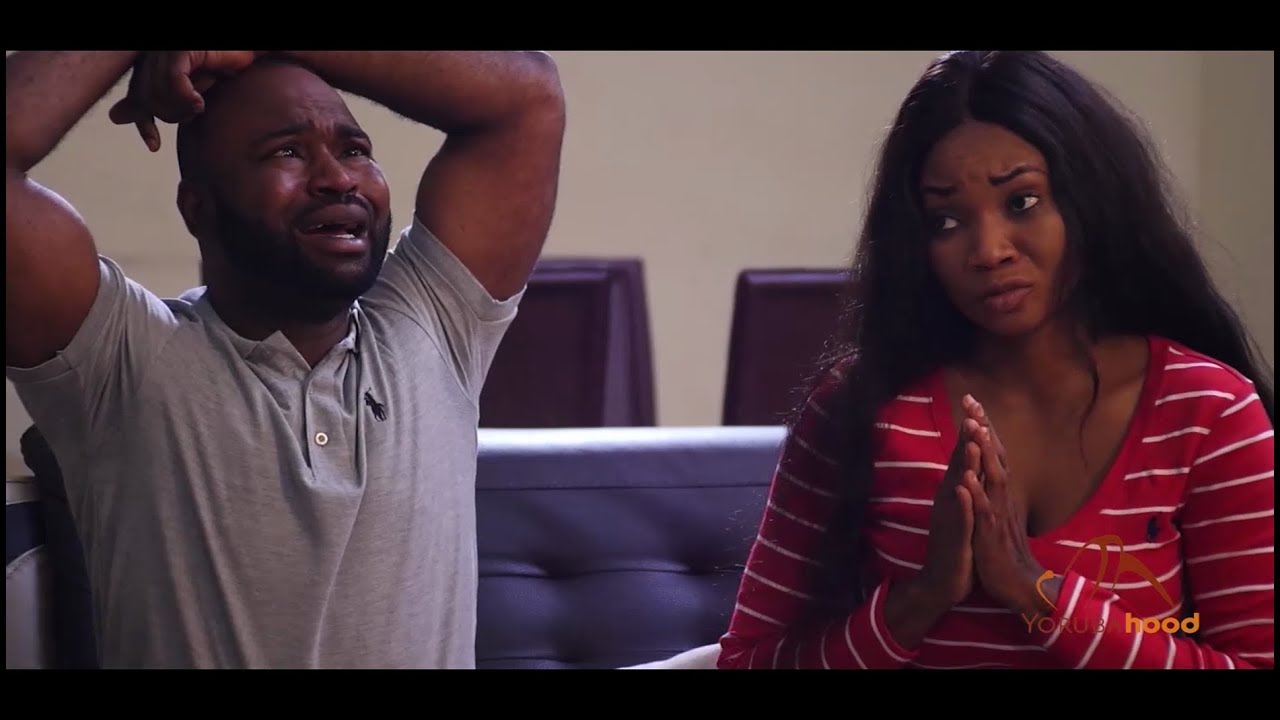 DOWNLOAD: Eewo Ibi Part 2 - Latest Nigerian 2020 Yoruba Movie