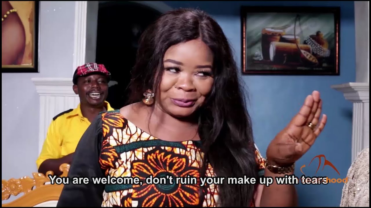 DOWNLOAD: Eran Oku Part 2 - Latest Nigerian 2020 Yoruba Movie