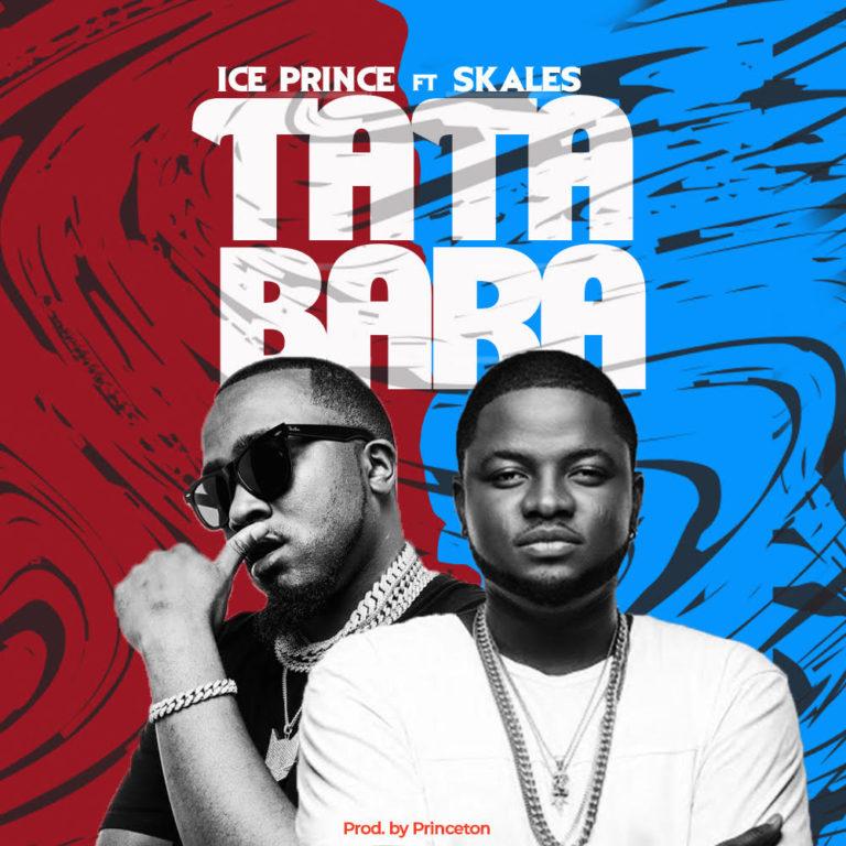 [Music] Ice Prince ft. Skales - Tatabara