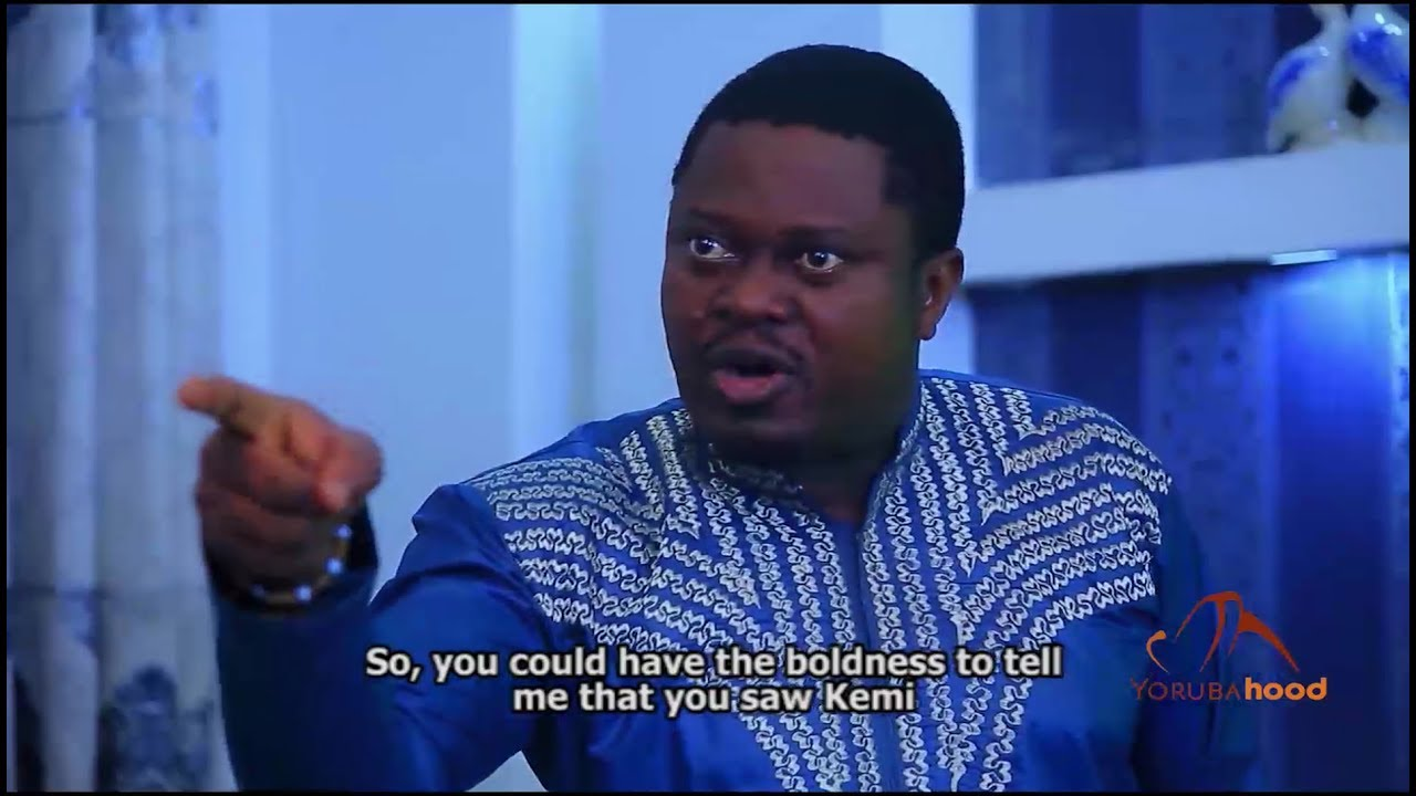 DOWNLOAD: Ile Aye Lesan Wa Part 2 - Latest Nigerian 2020 Yoruba Movie