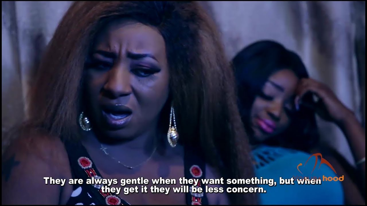 DOWNLOAD: Iwalewa - Latest Nigerian 2020 Yoruba Movie