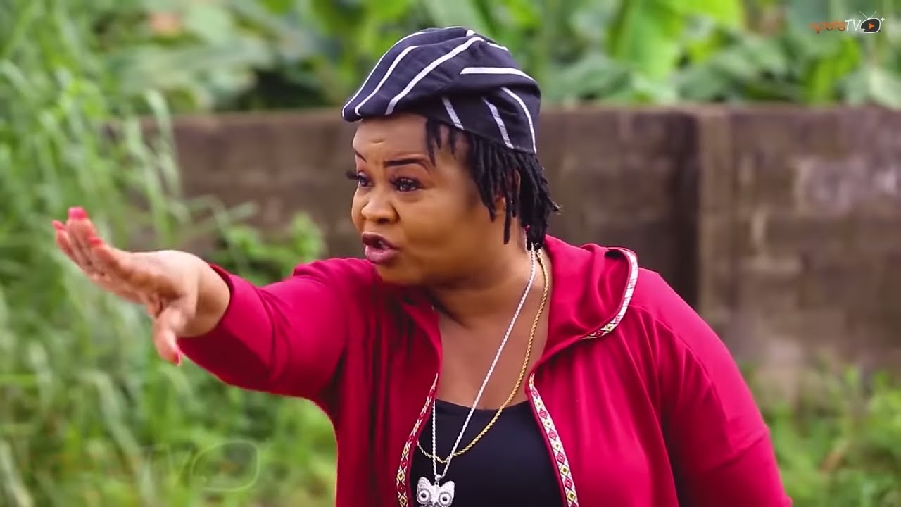 DOWNLOAD: Jagunlabi Part 2 - Latest Nigerian 2020 Yoruba Movie