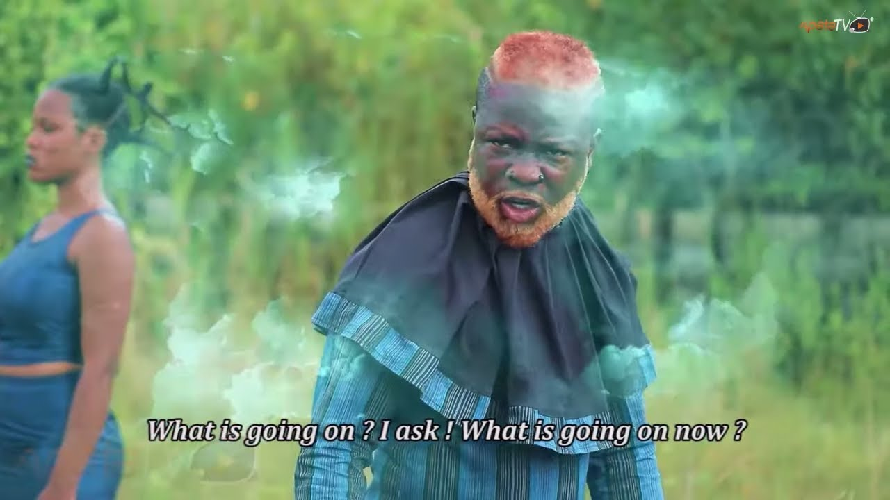 DOWNLOAD: Lucifer Part 2 - Latest Nigerian 2020 Yoruba Movie