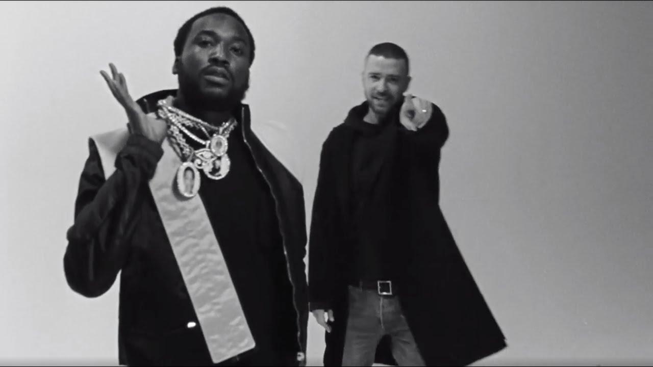 [Video] Meek Mill - Believe ft. Justin Timberlake