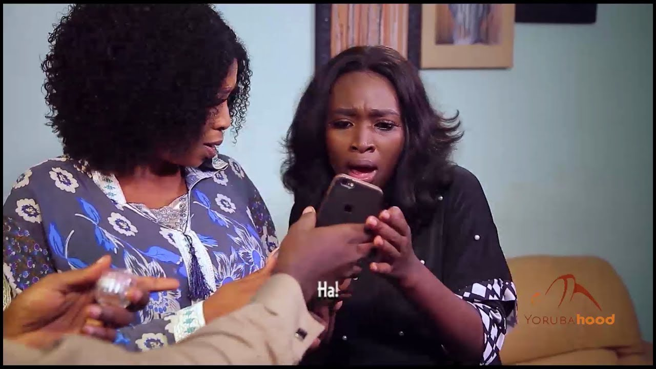 DOWNLOAD: Mind Set - Latest Nigerian 2020 Yoruba Movie