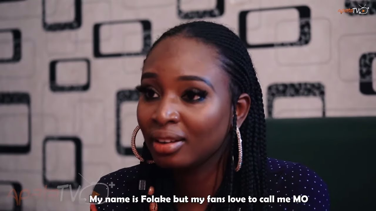 DOWNLOAD: Motunde - Latest Nigerian 2020 Yoruba Movie