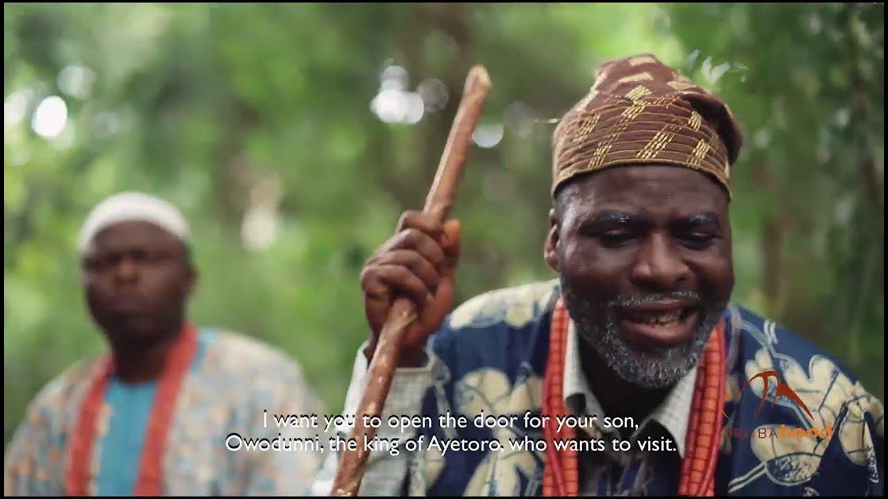 DOWNLOAD: Oluwo Agbaye - Latest Nigerian 2020 Yoruba Movie