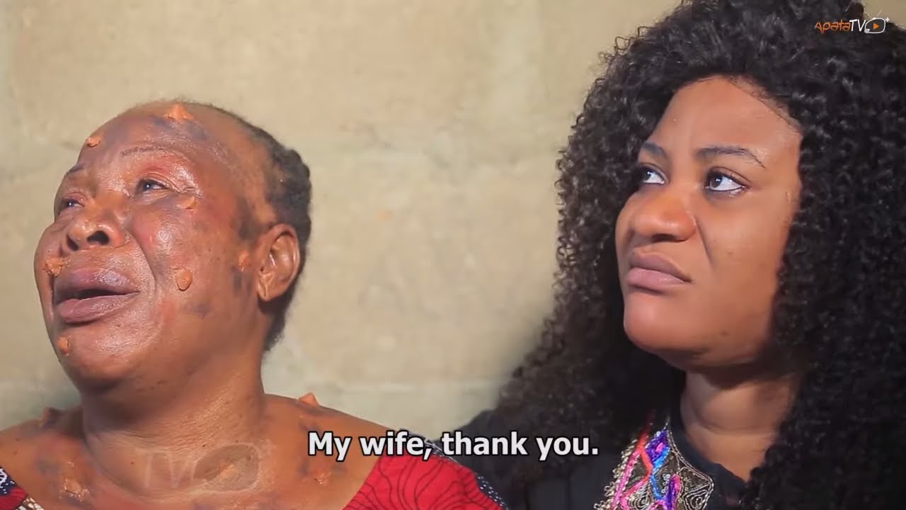 DOWNLOAD: Orisa Part 2 - Latest Nigerian 2020 Yoruba Movie