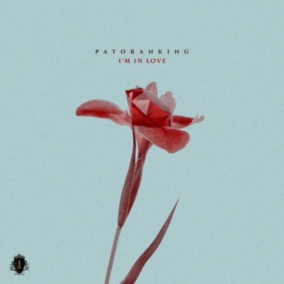 [Music] Patoranking - I'm In Love (Live Version)