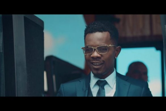 [Video] Patoranking - Another Level