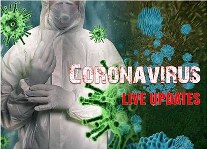 World Health Organization (WHO) names Coronavirus