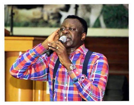 A Girlfriend Who Doesn't Take Your Money Is A Witch Trying To Kill You - Pastor