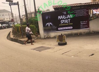 Lagos Church Declares Marlian Spirit a Virus, Holds Deliverance Program For Millions of Sufferers