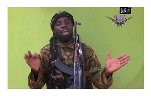 Boko Haram Leader, Shekau warns Pres. Buhari gives condition for Chibok girls' release