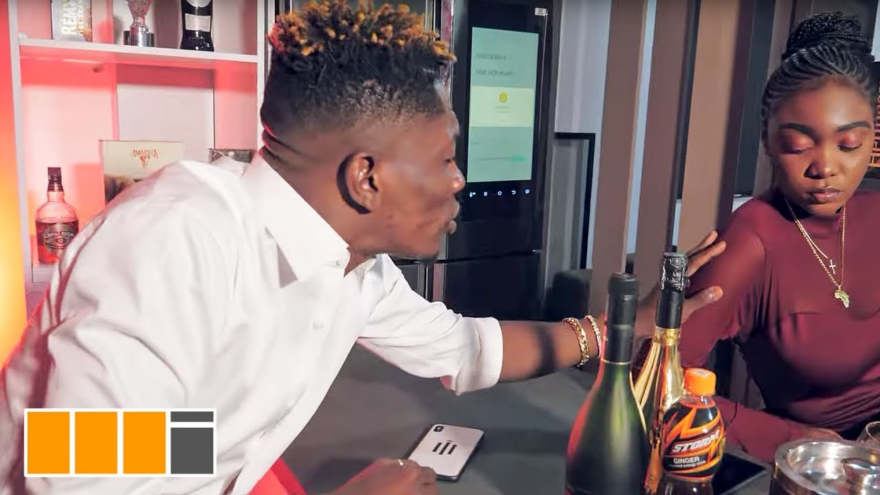 [Video] Shatta Wale - Save Her Heart