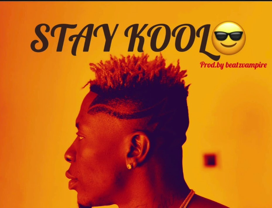 [Music] Shatta Wale - Stay Kool