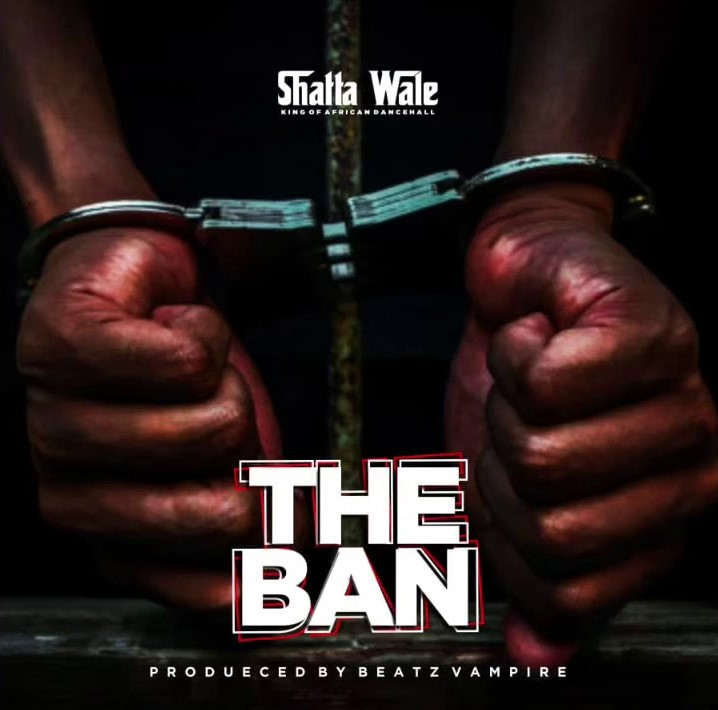 [Music] Shatta Wale - The Ban (Pantang)