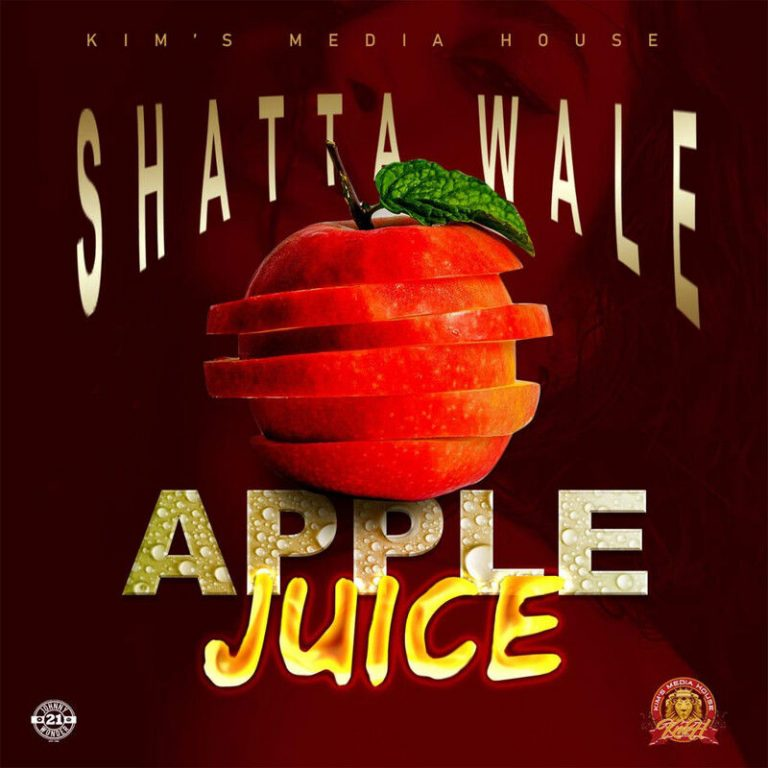 [Music] Shatta Wale - Apple Juice